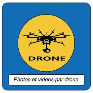 picto drone