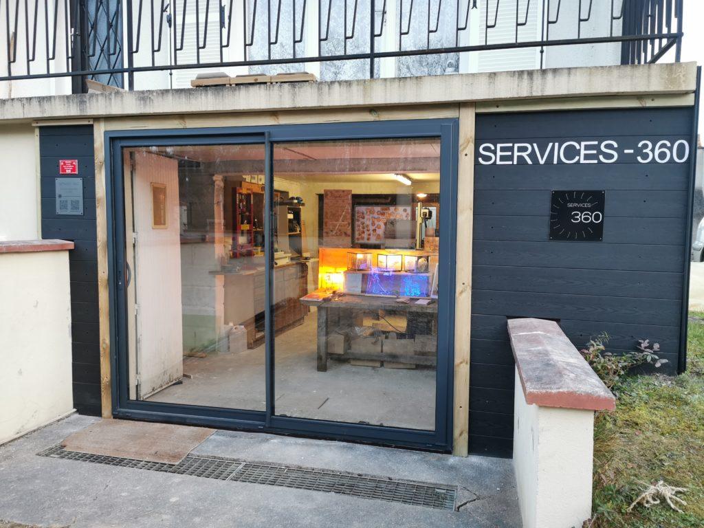 Services-360